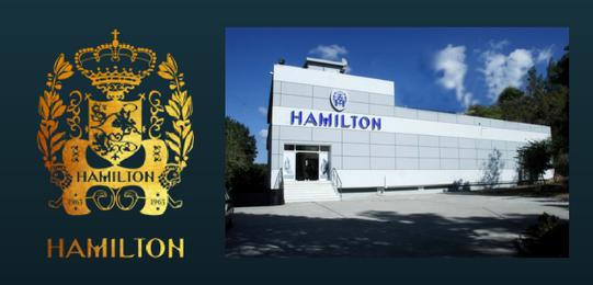Hamilton   Hamilton