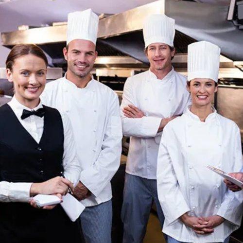 στολές εργασίας | στολές σεφ